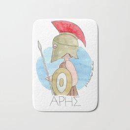 Ares Bath Mat