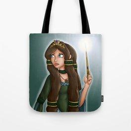 Princess Aelwen (Dragon Queen) Tote Bag