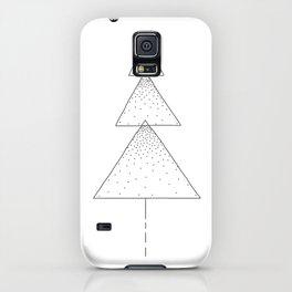 tritree iPhone Case