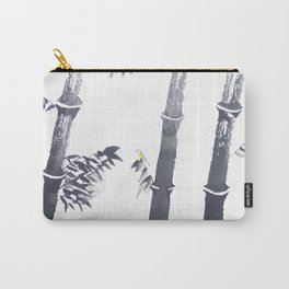 Chinese painting Carry-All Pouch