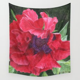 Hope by Teresa Thompson Wall Tapestry