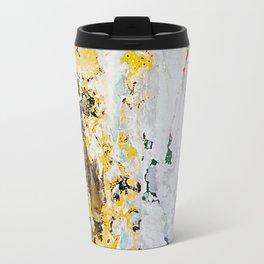 PALIMPSEST, No. 13 Travel Mug