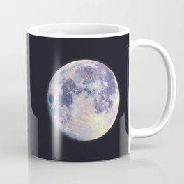 Blue moon Kaffeebecher
