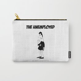 The Unemployed - Sam Carry-All Pouch