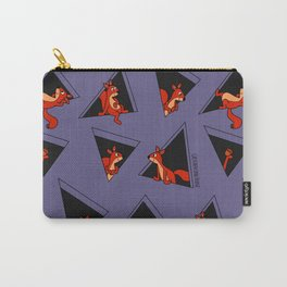 squirrel pack Carry-All Pouch