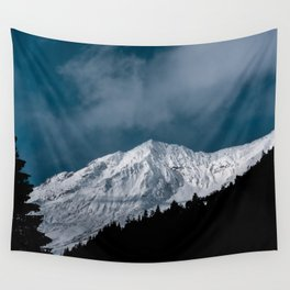Avalanche Wall Tapestry