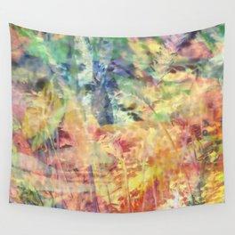Summer Field Wall Tapestry