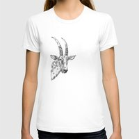 clockwork T-shirts featuring clockwork sable by vasodelirium
