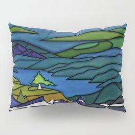 Beautiful British Columbia Pillow Sham