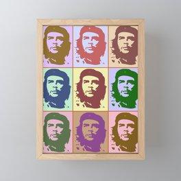 CHE GUEVARA Framed Mini Art Print
