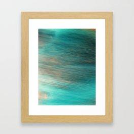 Fantasy Ocean °1 Framed Art Print