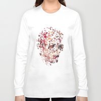 david bowie Long Sleeve T-shirts featuring David Bowie by malobi