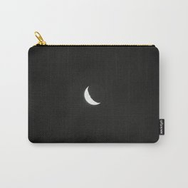 Mourning Moon Carry-All Pouch