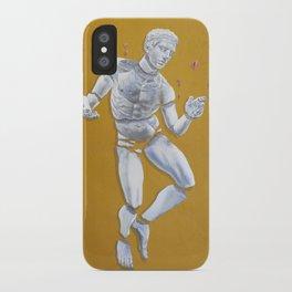 """""""Restoration"""" iPhone Case"""