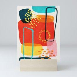 Ferra Mini Art Print