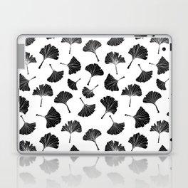 Ginko Leaves Pattern - Mix & Match Laptop & iPad Skin