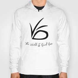 VFD - A Series of Unfortunate Events Hoody