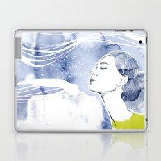 seacret 1 Laptop & iPad Skin