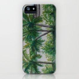 El Jobean MM160216m iPhone Case