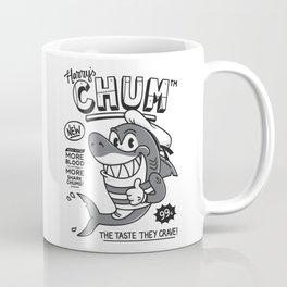 Harry's Chum Coffee Mug