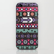 its the end  iPhone & iPod Skin
