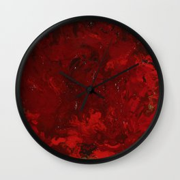 Anisocytosis Wall Clock