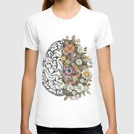 Anatomy Brain T-shirt