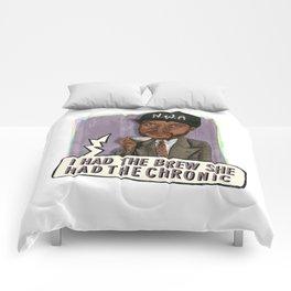 Iced Coffee Comforters