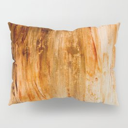 Patina Hint Pillow Sham