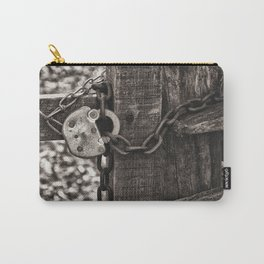Unchain my Dreams Carry-All Pouch