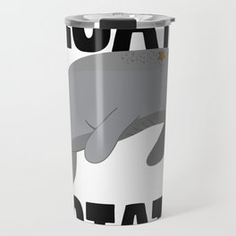 Floaty Potato Travel Mug
