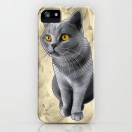 Vinny iPhone Case