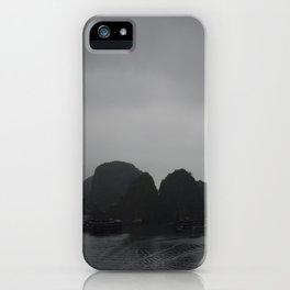 Halong Bay, Vietnam  iPhone Case