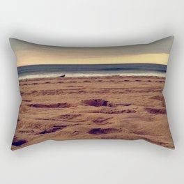 Sweek Sunrise Rectangular Pillow