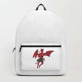 Demon Backpack