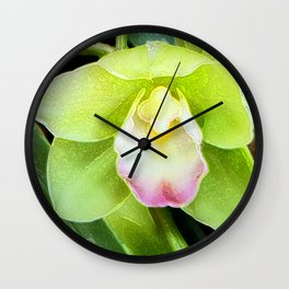 Going Solo Wall Clock