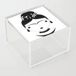 Frida Acrylic Box