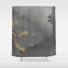 Black White Shower Curtains Society6