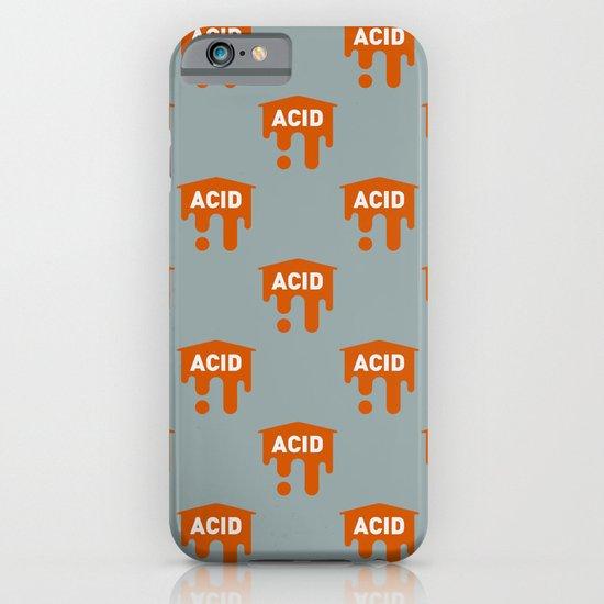 Acid House iPhone & iPod Case