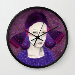 Dana Wall Clock