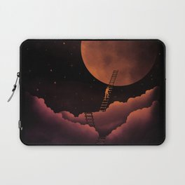Stairway To the Moon Laptop Sleeve