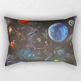 HIS View Rectangular Pillow