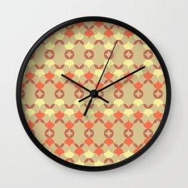 Palmier Wall Clock