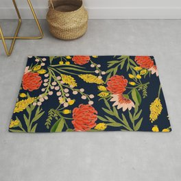 Chasing Colors Rug