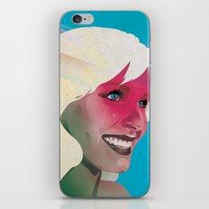 Classy- Kristen Bell iPhone & iPod Skin