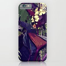 The Mighty Jungle Slim Case iPhone 6s
