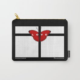 Fruit of the Spirit, Love Carry-All Pouch
