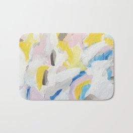 Collected Thoughts Bath Mat