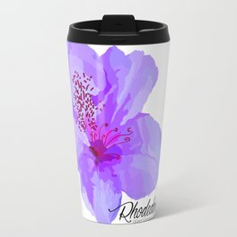 State Flower Series-WV Travel Mug