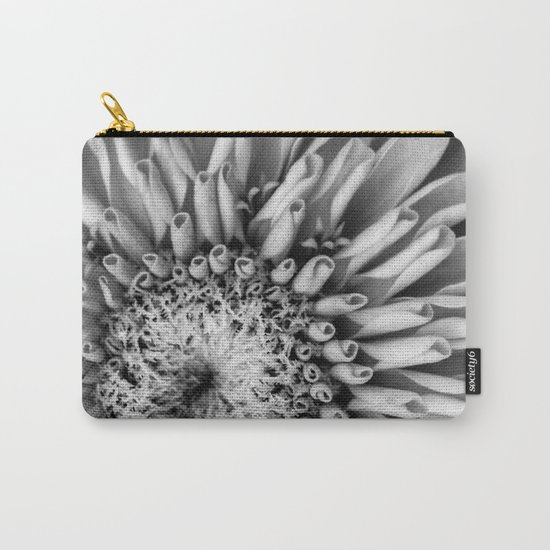 Where is Your Color, My Dear? Carry-All Pouch